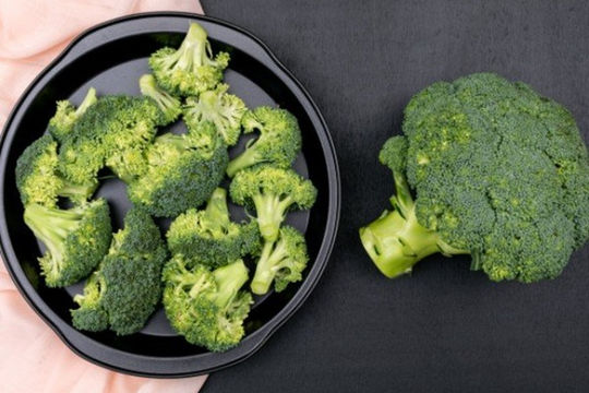 Những thực phẩm ăn thoải mái mà không lo bị béo