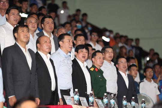 Bế mạc Giải Futsal HDBank VĐQG 2020: Thái Sơn Nam lần thứ 5 liên tiếp vô địch