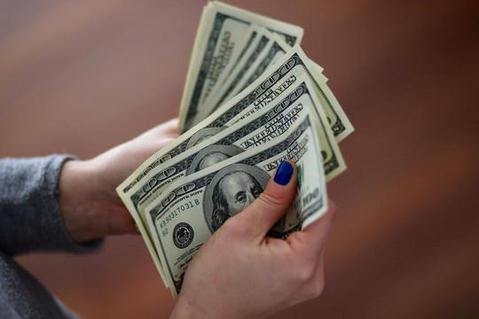 Tỷ giá USD hôm nay 28/10: USD giảm nhẹ