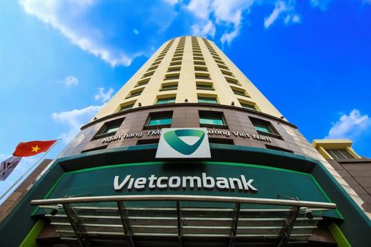'Ông lớn' Vietcombank kinh doanh thế nào trong quý III?