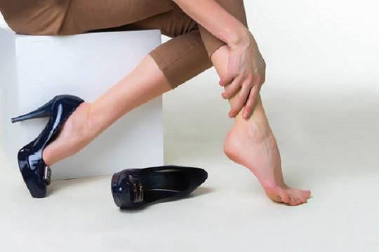 BoniVein – Bí quyết 'đánh bại' cả bệnh trĩ và suy giãn tĩnh mạch chân