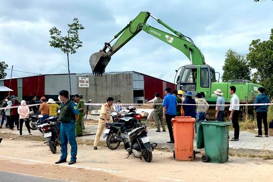 Xây dựng trái phép trên đất rừng, nhiều ngôi nhà ở Phú Quốc bị san bằng