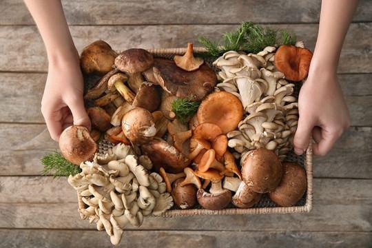 Điểm danh những loại rau càng nấu kỹ càng nhiều dinh dưỡng