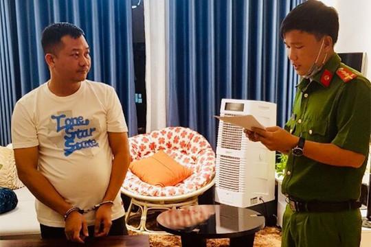Bắt Tổng giám đốc Công ty KingLandTrịnh Quốc Hưng