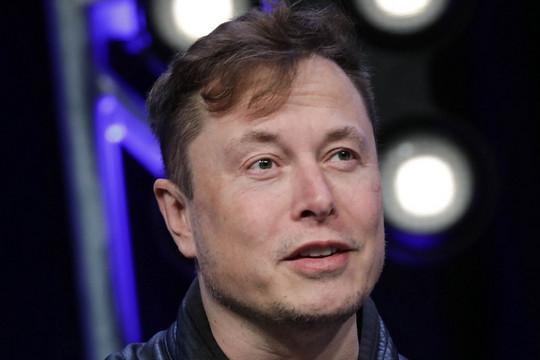 Elon Musk sắp giàu nhất thế giới?