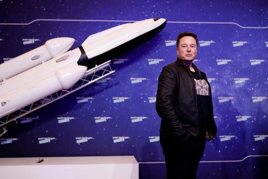 'Bốc hơi'14 tỷ USD chỉ trong một ngày, Elon Musk mất ngôi giàu nhất thế giới