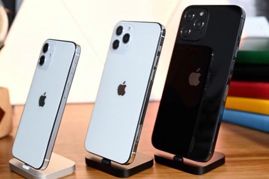 iPhone 13 sẽ được trang bị công nghệ làm mát buồng hơi