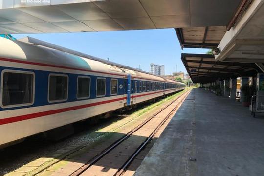 Phó Thủ tướng yêu cầu tái cơ cấu đường sắt