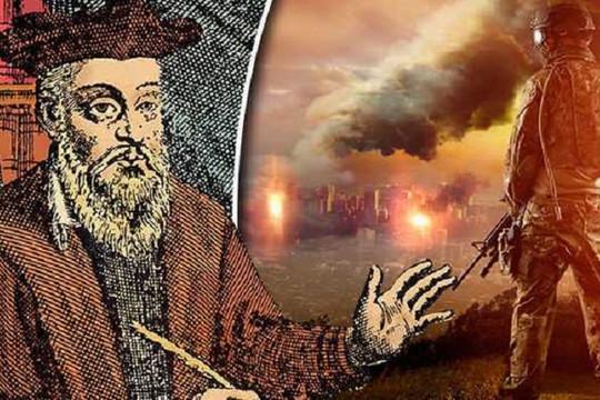 Lời sấm truyền u ám về năm 2021 của bậc thầy tiên tri Nostradamus