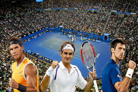 Thêm 25 tay vợt phải cách ly khi đến Melbourne tham dự Australia Open