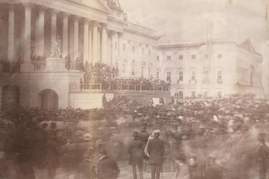 Những lễ nhậm chức ấn tượng qua các đời Tổng thống Mỹ