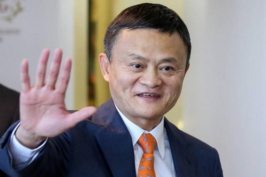 Tỷ phú Jack Ma xuất hiện, xoá tan tin đồn xung quanh cuộc điều tra Alibaba