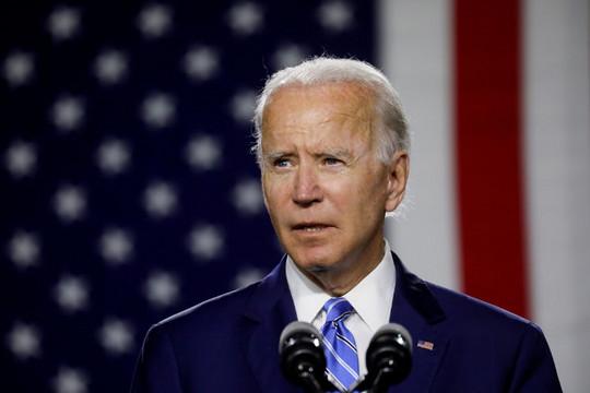 Nhậm chức Tổng thống, ông Biden sẽ ký ngay 17 sắc lệnh hành pháp
