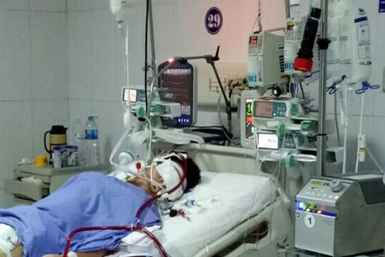Cứu sống bệnh nhân nguy kịchdo viêm cơ tim cấp bằng kỹ thuật ECMO