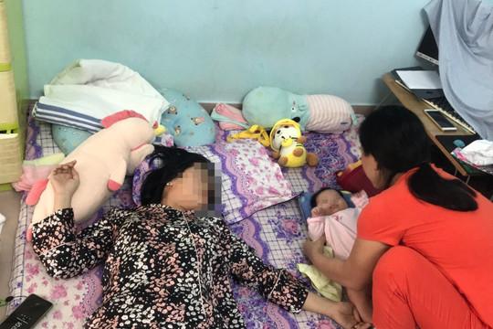 Bệnh viện phụ sản Mê Kông bị tố tắc trách gây liệt nửa người sản phụ