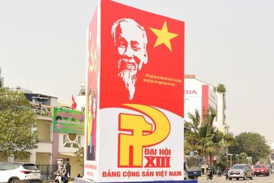 Kỳ vọng của người dân cả nước trước thềm Đại hội Đảng XIII
