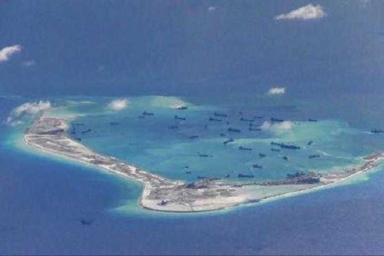 Mỹ: Phán quyết Tòa Trọng tài về Biển Đông là cuối cùng, ràng buộc pháp lý
