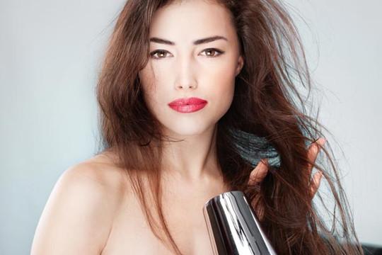 Mẹo giữ màu tóc nhuộm lâu phai