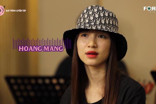 """Hứa Kim Tuyền """"trách"""" Hòa Minzy mượn hit để cầu hôn bạn trai nhưng chưa trả tiền bản quyền"""