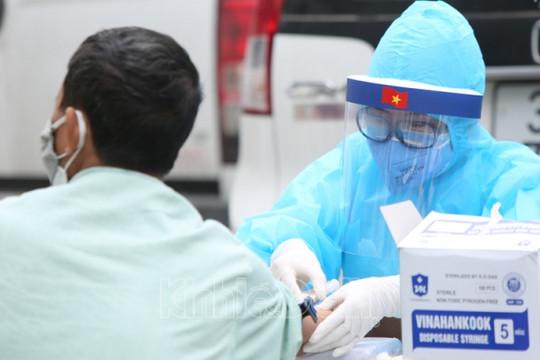 Việt Nam không có ca mắc COVID-19 mới