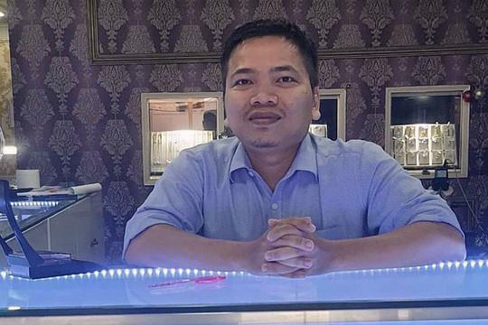 Doanh nhân kim cương Nguyễn Thịnh: 'Níu chân khách hàng bằng chữ tâm trong nghề'