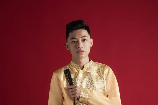 Ngọc Anh: Chàng trai trẻ hết lòng với nghệ thuật truyền thống Việt Nam