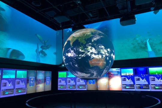 Truyền cảm hứng khoa học-công nghệ cho thanh niên thông qua bảo tàng khám phá