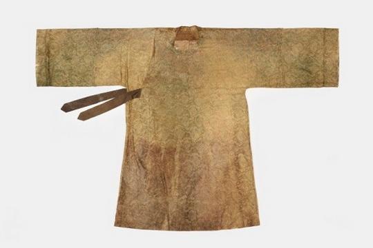 Hàn Quốc công nhận xác ướp 500 tuổi là di tích văn hóa