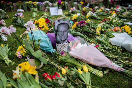 Anh tổ chức lễ tưởng niệm đặc biệt cho Hoàng thân Philip