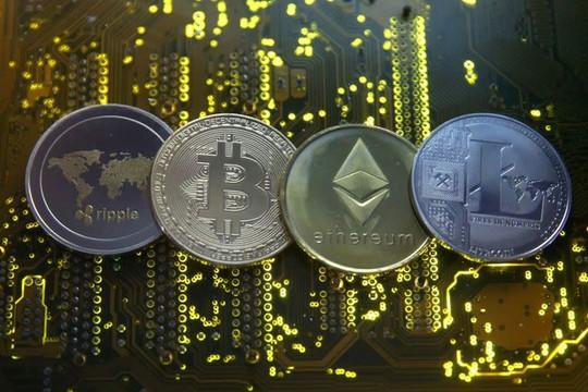 Giá Bitcoin hôm nay 12/4: Bitcoin nổi sóng tăng phi mã