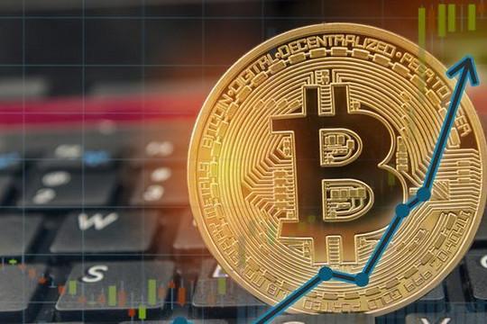 Giá Bitcoin hôm nay 13/4: Bitcoin tăng nhẹ, nhiều coin phá đỉnh
