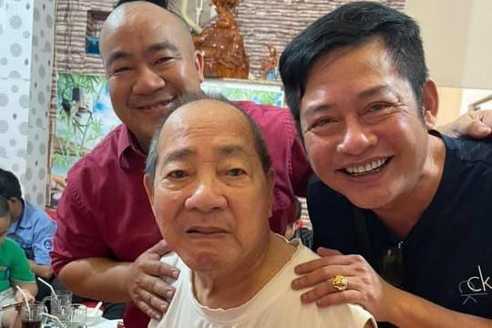 Nghệ sĩ Đức Lang, bố của diễn viên Hiếu Hiền, qua đời
