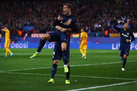 """Ngày này năm xưa: Griezmann biến Barca thành """"cựu vương"""" Champions League"""