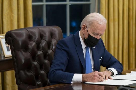 Tham vọng hơn 4.000 tỷ USD của Tổng thống Biden và ván cược với tương lai nước Mỹ