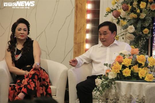 Bà Phương Hằng bị xử phạt 7,5 triệu đồng vì phát ngôn sai sự thật