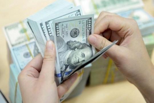 Tỷ giá USD hôm nay 16/4: Chịu sức ép của vàng, đồng USD suy giảm
