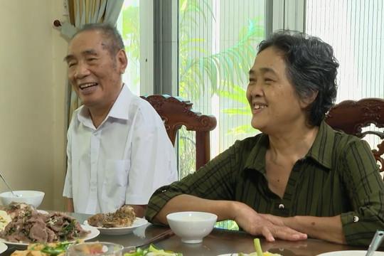 """Chuyện chưa kể phía sau """"hôn nhân kì lạ"""" của NGƯT Nguyễn Ngọc Ký với hai chị em ruột"""