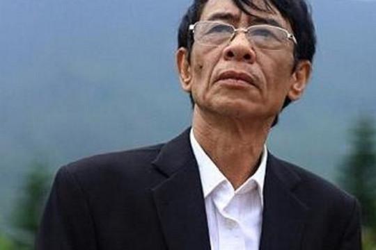 Thông tin lễ viếng nhà thơ Hoàng Nhuận Cầm