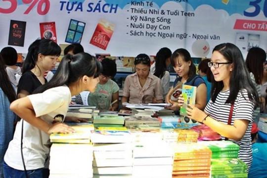 Giới trẻ ngày nay có thờ ơ với sách?