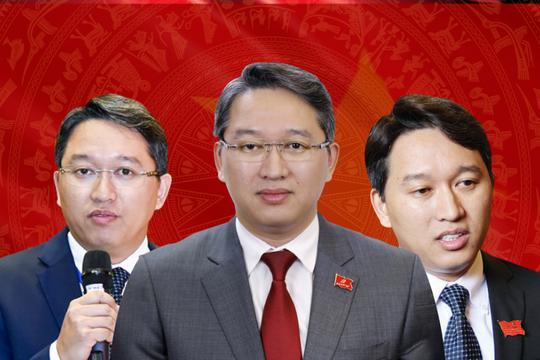 Quá trình công tác của tân Bí thư Tỉnh ủy Khánh Hòa Nguyễn Hải Ninh