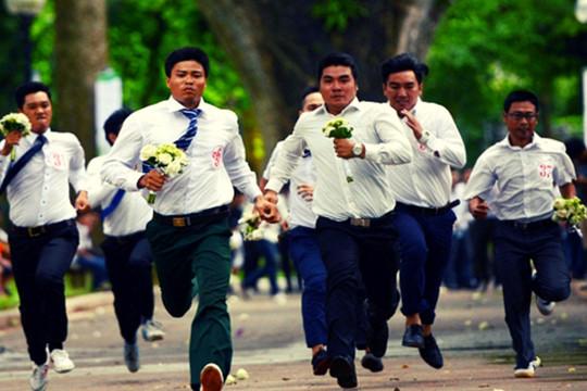 Hàng triệu đàn ông Việt sẽ ế vợ trong tương lai