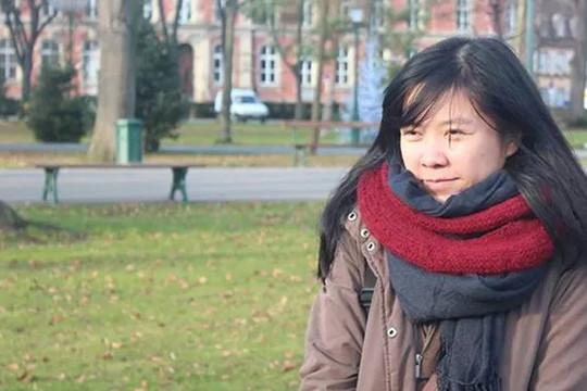Con gái tài năng nhưng cực kỳ kín tiếng của MC Tạ Bích Loan