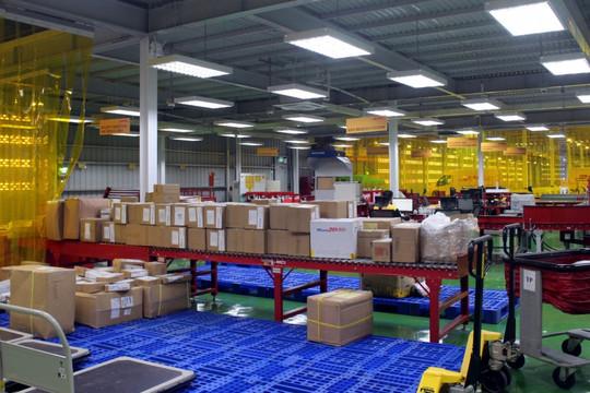 Nguồn nhân lực quyết định khả năng phát triển logistics Việt Nam