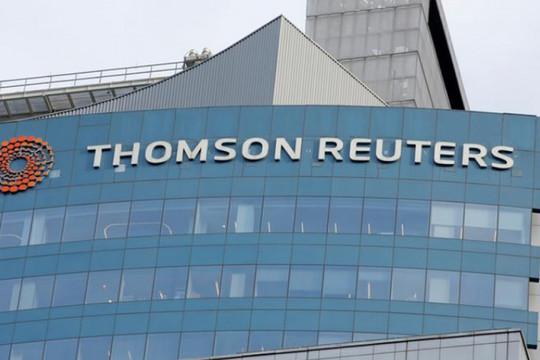 Reuters hoãn kế hoạch dựng tường thu phí