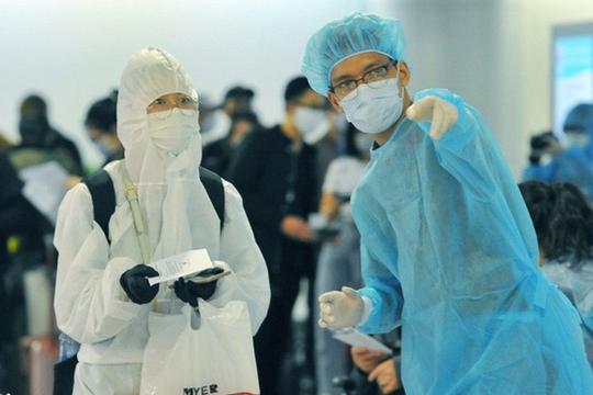 Một phụ nữ bán rau dương tính SARS-CoV-2, Hà Nội ra thông báo khẩn