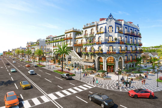 """Boutique hotel – mô hình """"hái ra tiền"""" tại Phan Thiết"""