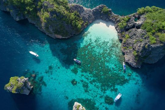 Krabi – điểm đến hiếm hoi ở Thái Lan trụ vững trong đại dịch