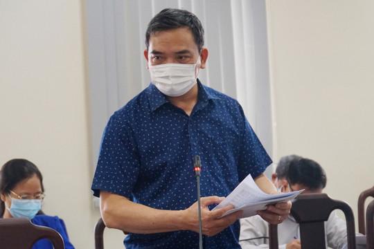 Phó Chủ tịch quận Gò Vấp: Ổ dịch nhóm truyền giáo Phục Hưng đã được kiểm soát