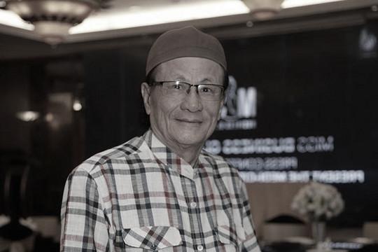 'NSƯT Lê Cung Bắc là vị đạo diễn tài hoa và quên thân'