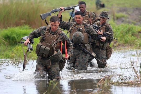 Philippines lại 'treo' quyết định hủy thỏa thuận quân sự với Mỹ